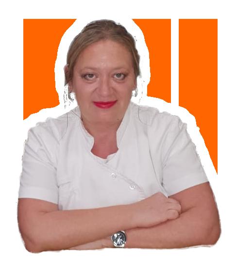 Dr Natasa Randjelovic, stomatolog, zubarka, Čačak