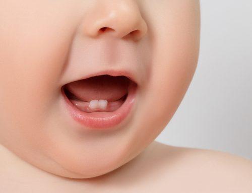 Kako sačuvati oralno zdravlje dece – II deo higijena