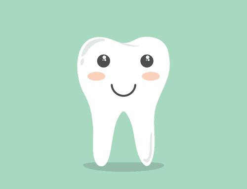 Kako sačuvati oralno zdravlje dece – V deo smena zuba