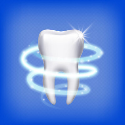 oralno zdravlje - beljenje zuba