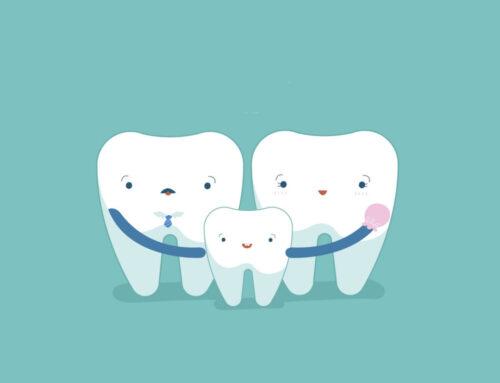 Kako sačuvati oralno zdravlje dece – VI deo konac delo krasi… proteza kao kruna zdravog osmeha